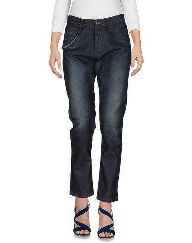 Джинсовые брюки GUCCI 42594139HP
