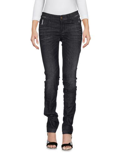 Джинсовые брюки GUCCI 42594143MK