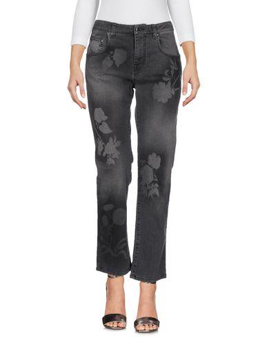 Джинсовые брюки CHRISTOPHER KANE 42594285DU