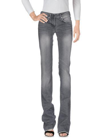 Джинсовые брюки BURBERRY 42594368TG