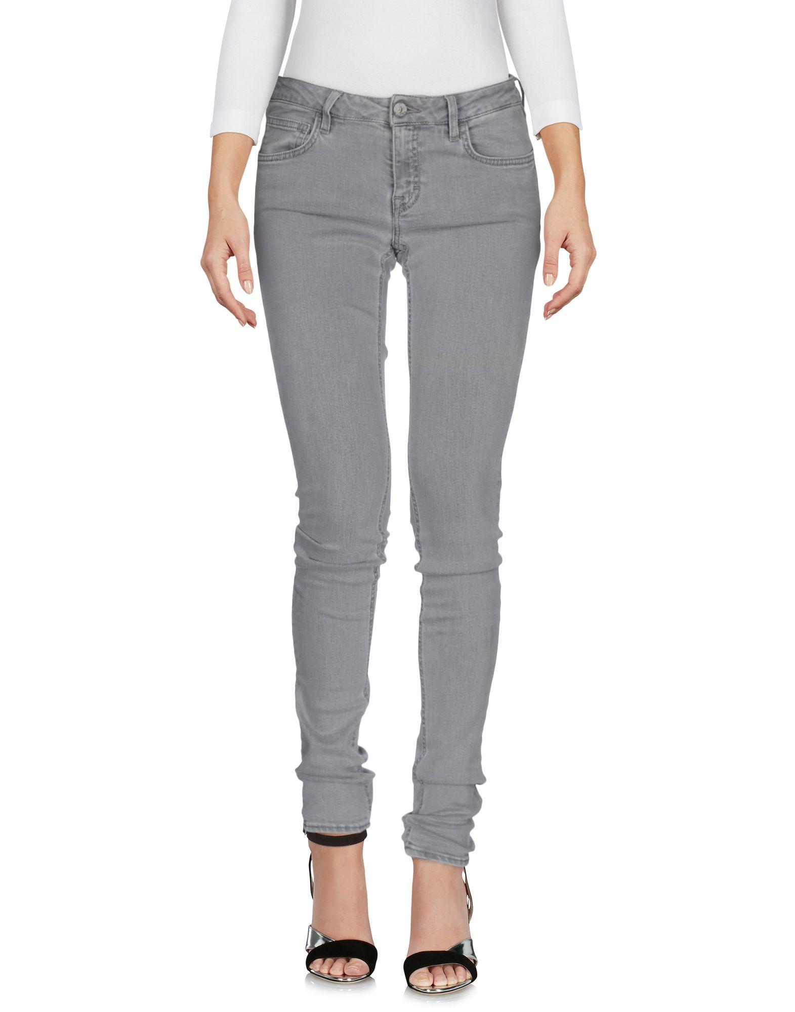 P.L.S.  PLEASE ENJOY ALL SEASONS Джинсовые брюки