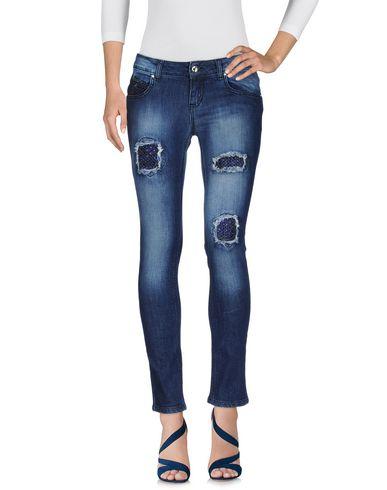Джинсовые брюки от EAN 13