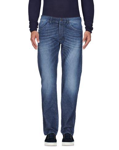 Джинсовые брюки от HEAVY PROJECT