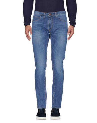 DIRTYPAGE Pantalon en jean homme
