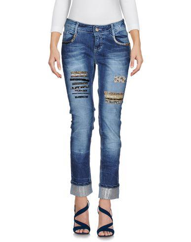 Джинсовые брюки EAN 13 42594549WD
