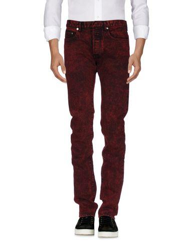 Джинсовые брюки DIOR HOMME 42594901MB
