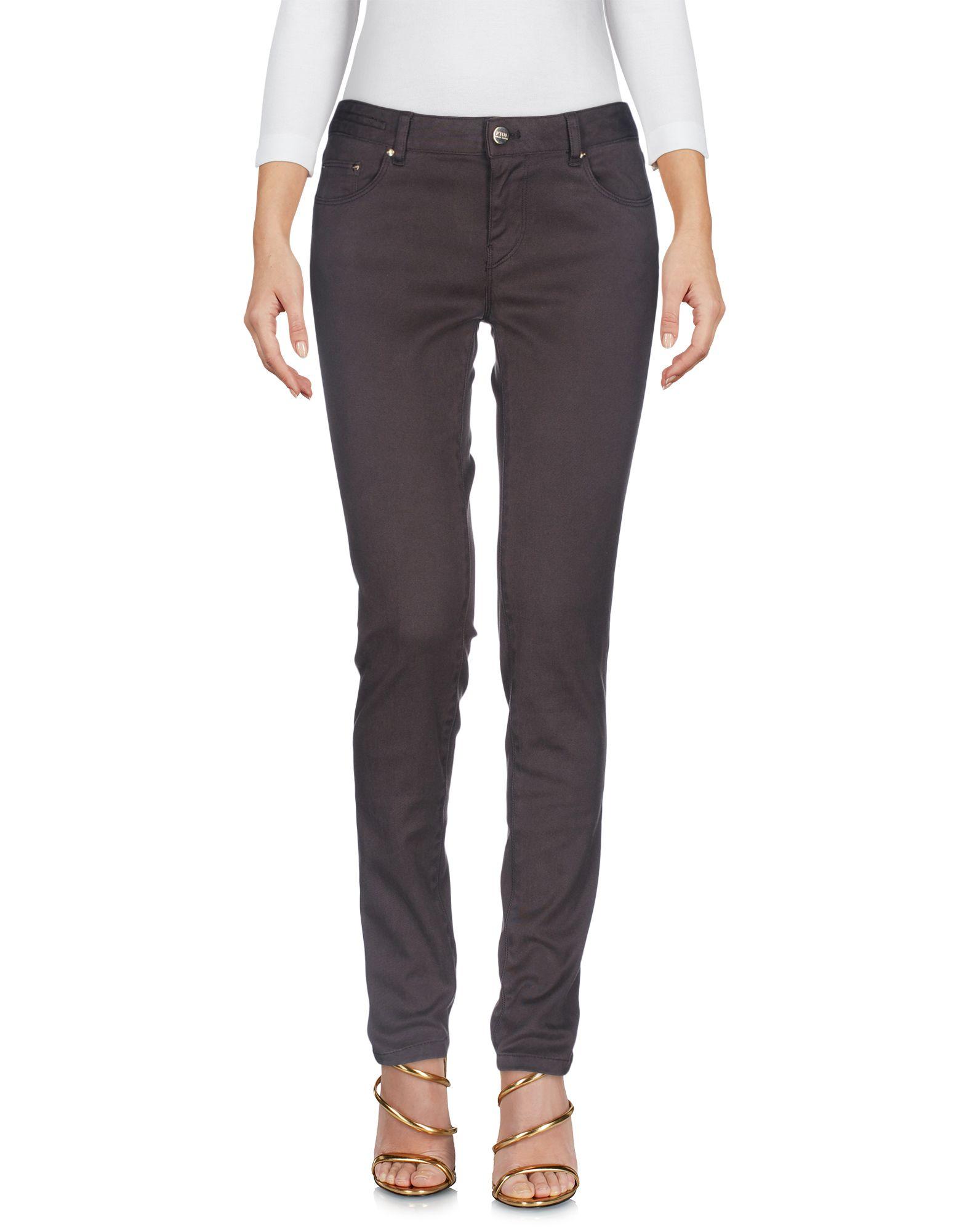 все цены на PT01 Джинсовые брюки в интернете
