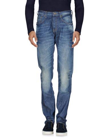 Джинсовые брюки от PRPS