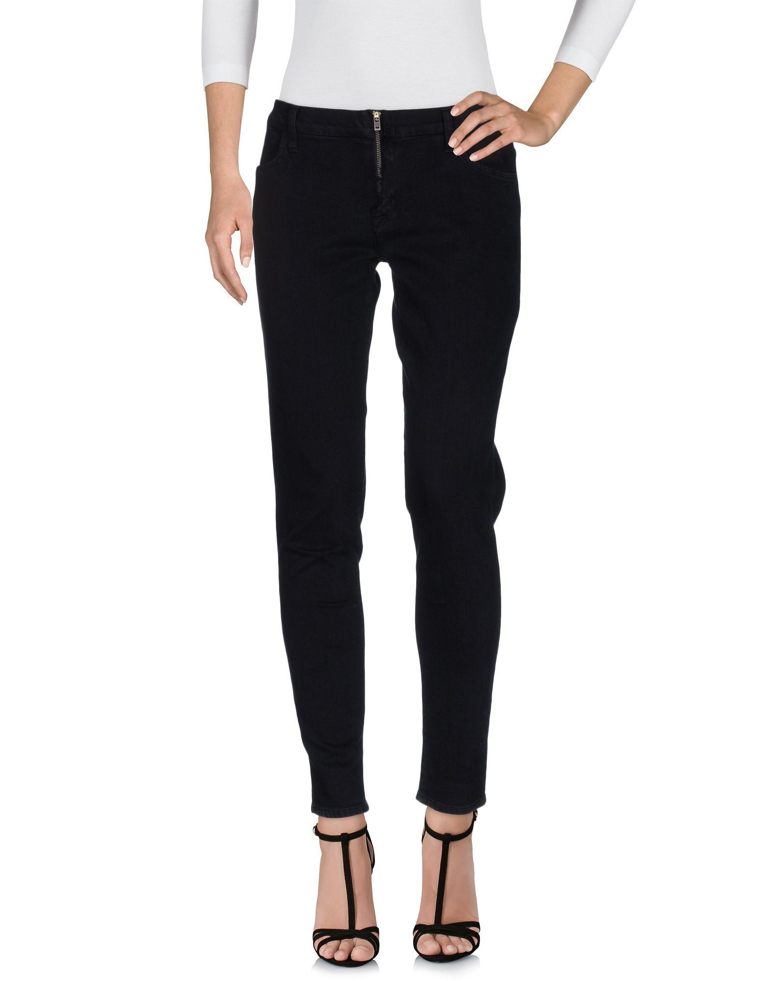 HUDSON Джинсовые брюки