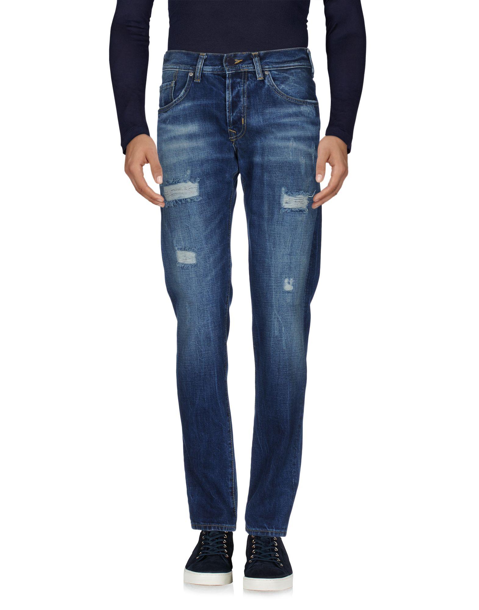 BRIAN DALES & LTB Джинсовые брюки brian dales мокасины