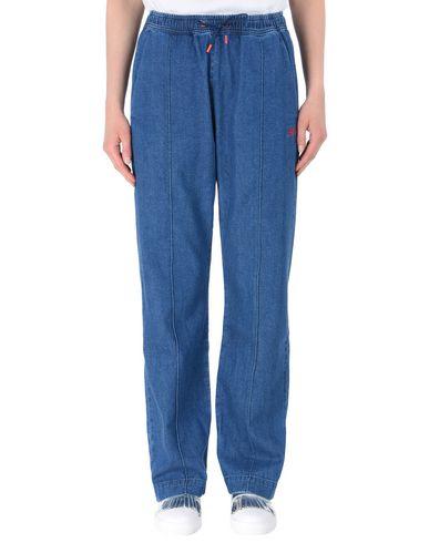 Джинсовые брюки от ÊTRE CÉCILE