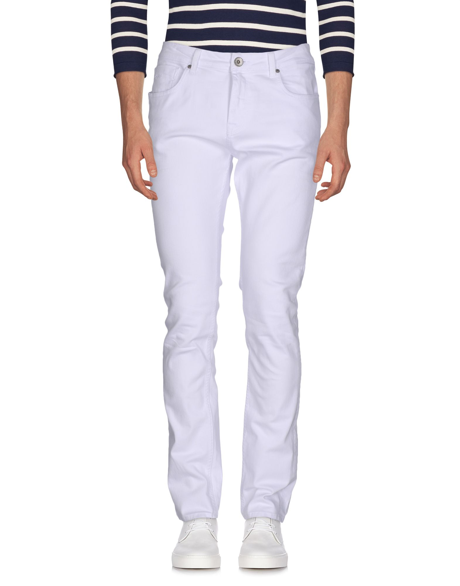 ANTONIO BANDERAS DESIGN by SELECTED HOMME Джинсовые брюки футболка мужская selected homme antonio banderas цвет синий 16051686 размер m 46