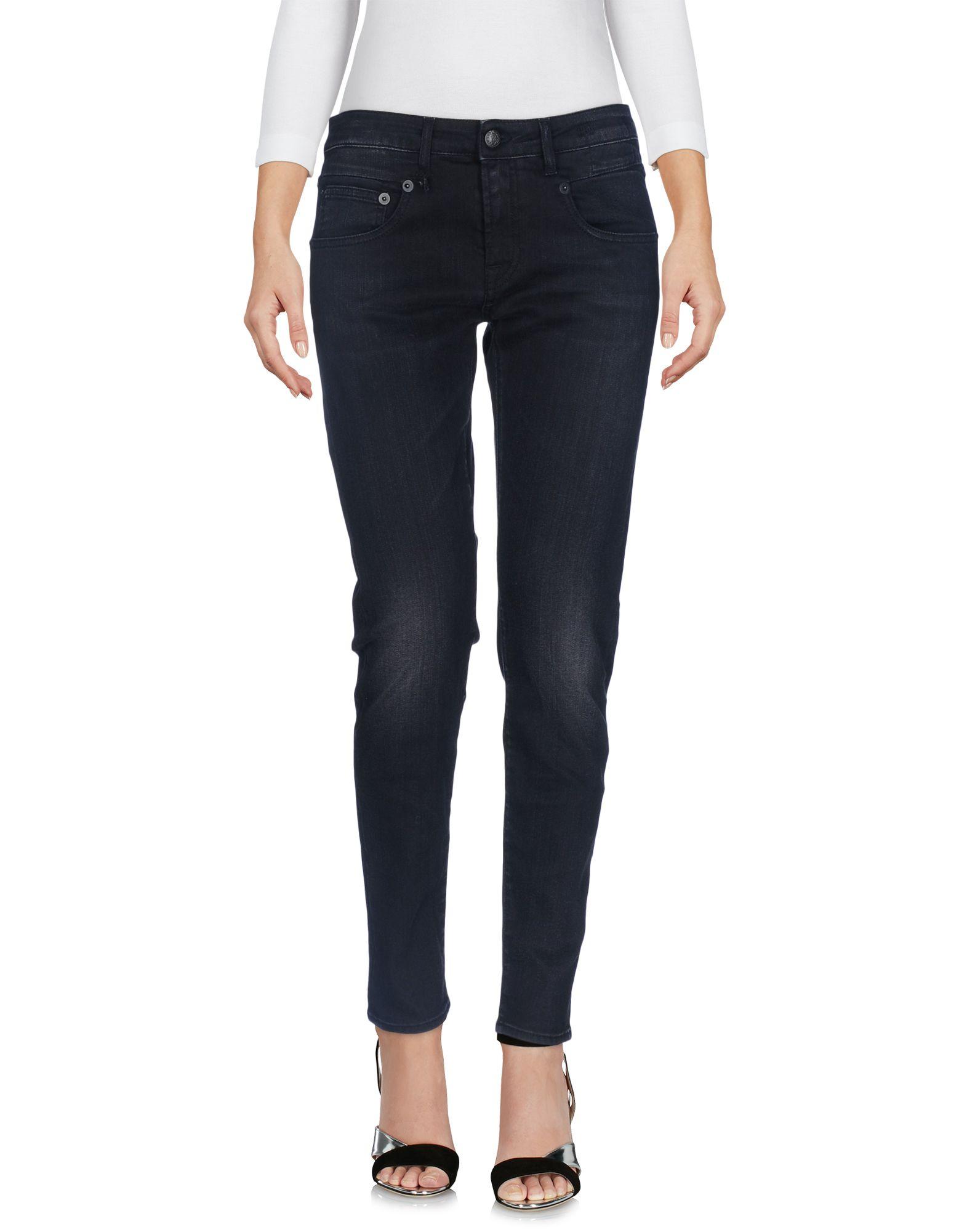 r13 толстовка R13 Джинсовые брюки