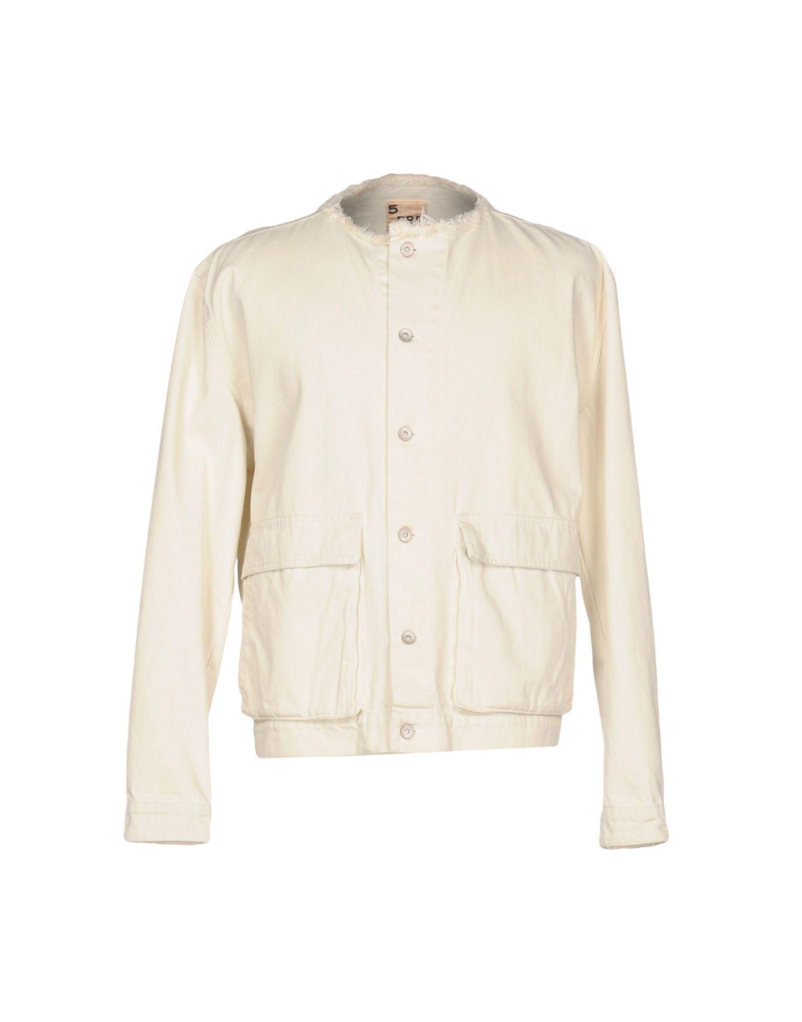 цена  5PREVIEW Джинсовая верхняя одежда  онлайн в 2017 году