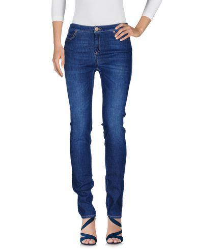 Джинсовые брюки WEEKEND MAX MARA 42595277JD