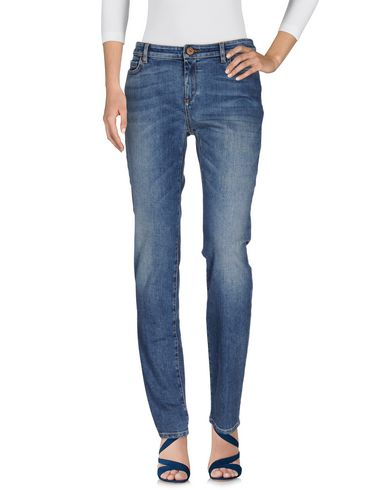 Джинсовые брюки WEEKEND MAX MARA 42595292XT