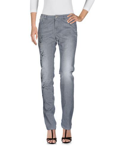Джинсовые брюки WEEKEND MAX MARA 42595308PO