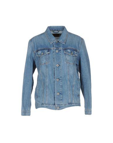 Foto OTTOD'AME Capospalla jeans donna Capispalla jeans