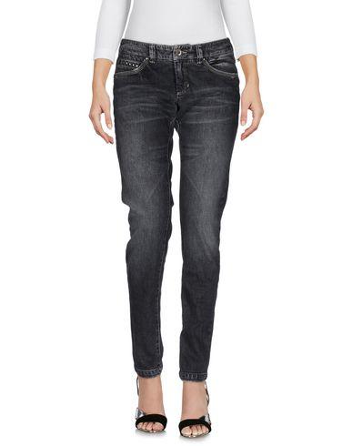 Джинсовые брюки 19.70 NINETEEN SEVENTY 42595644LM