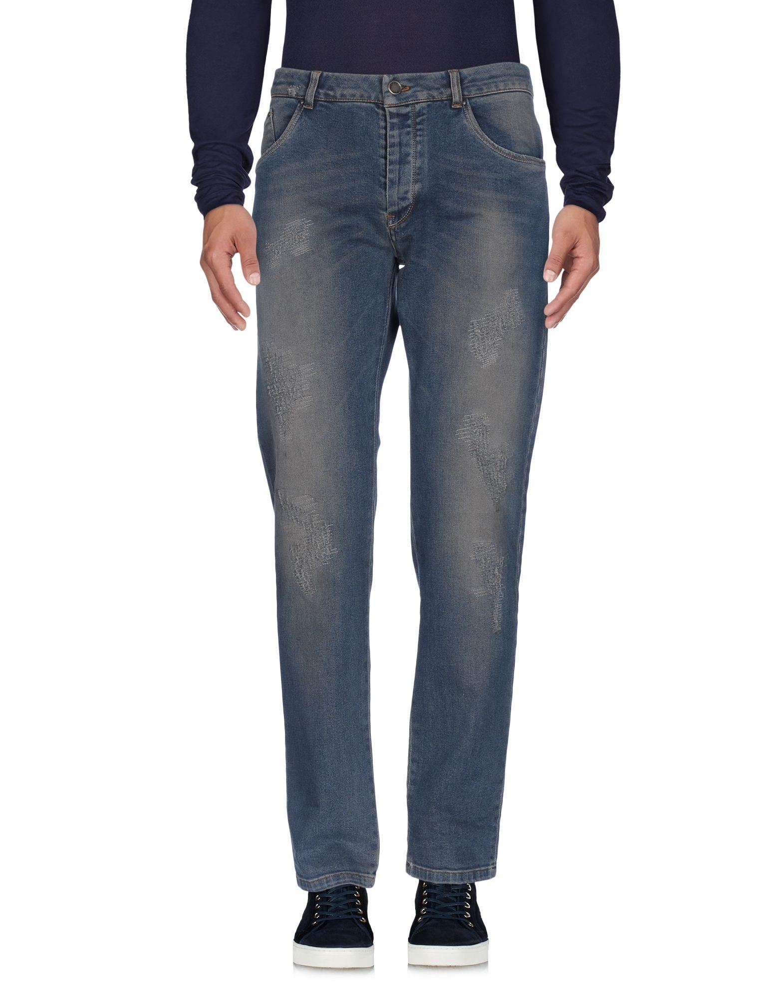 HEAVY PROJECT Джинсовые брюки heavy project джинсовые брюки