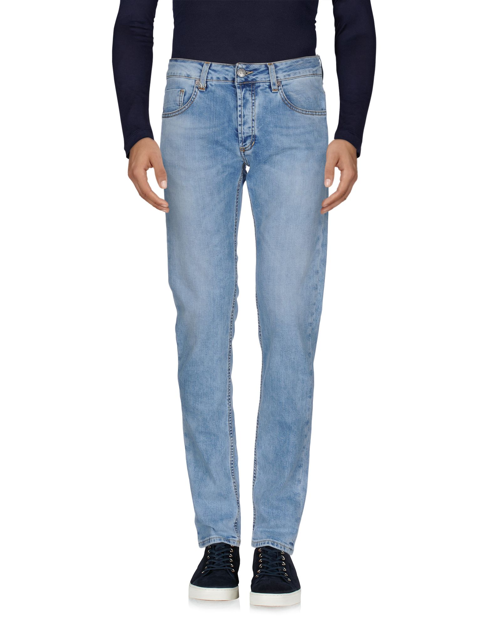 ФОТО dw⁵ джинсовые брюки