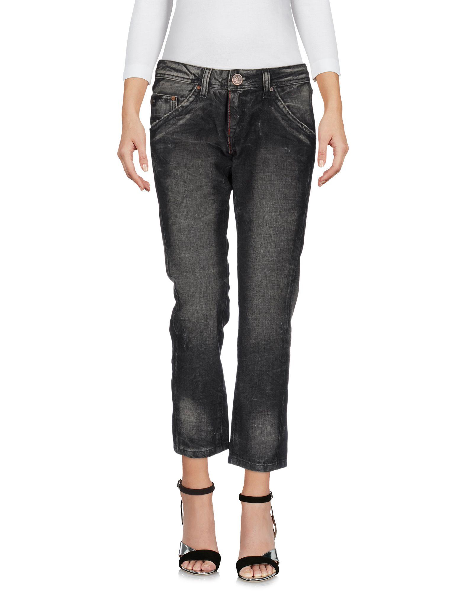 CORLEONE Джинсовые брюки
