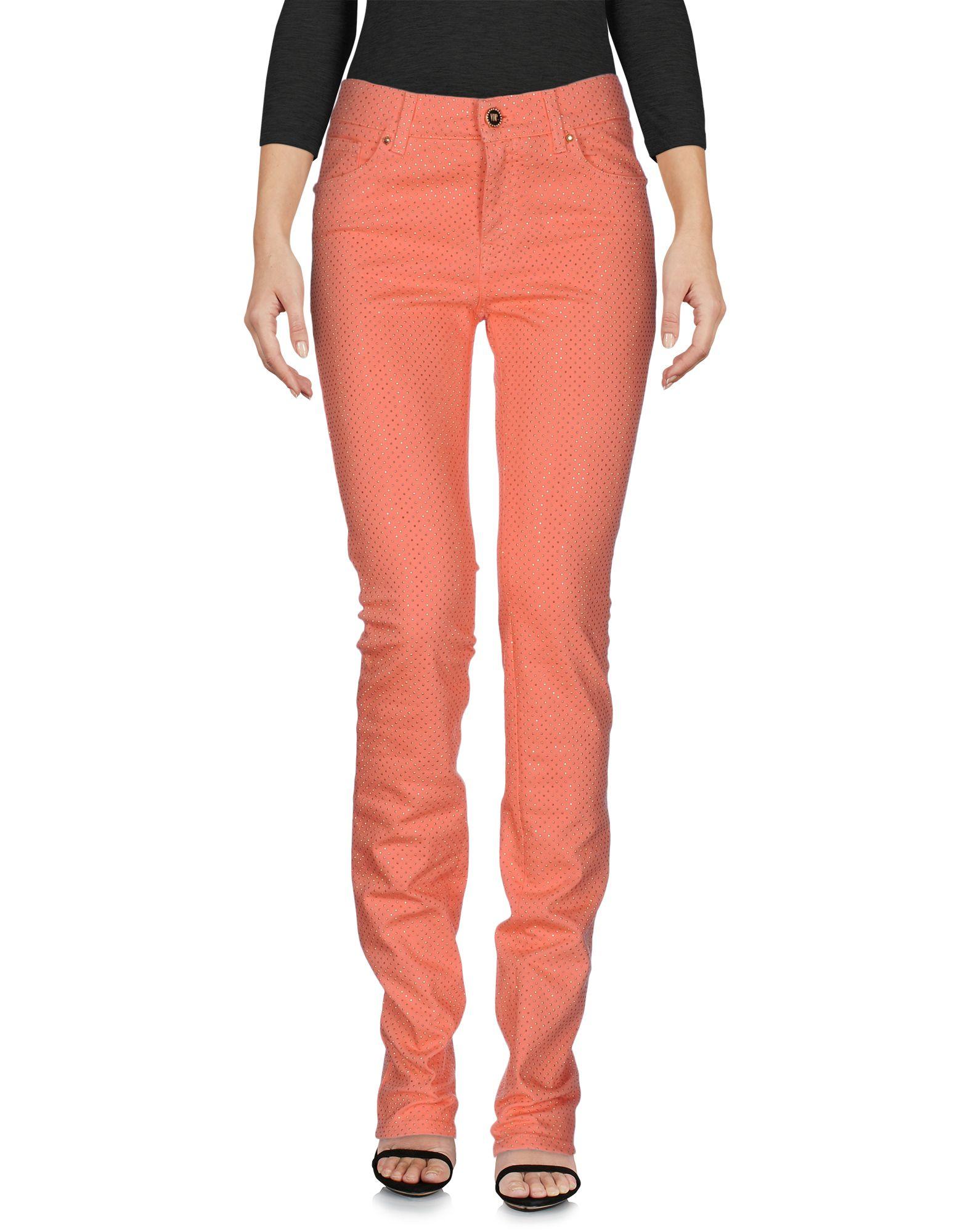 где купить  VDP CLUB Джинсовые брюки  по лучшей цене