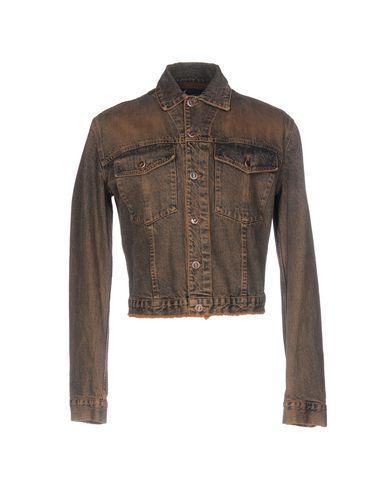 Джинсовая верхняя одежда от ANDREW MACKENZIE
