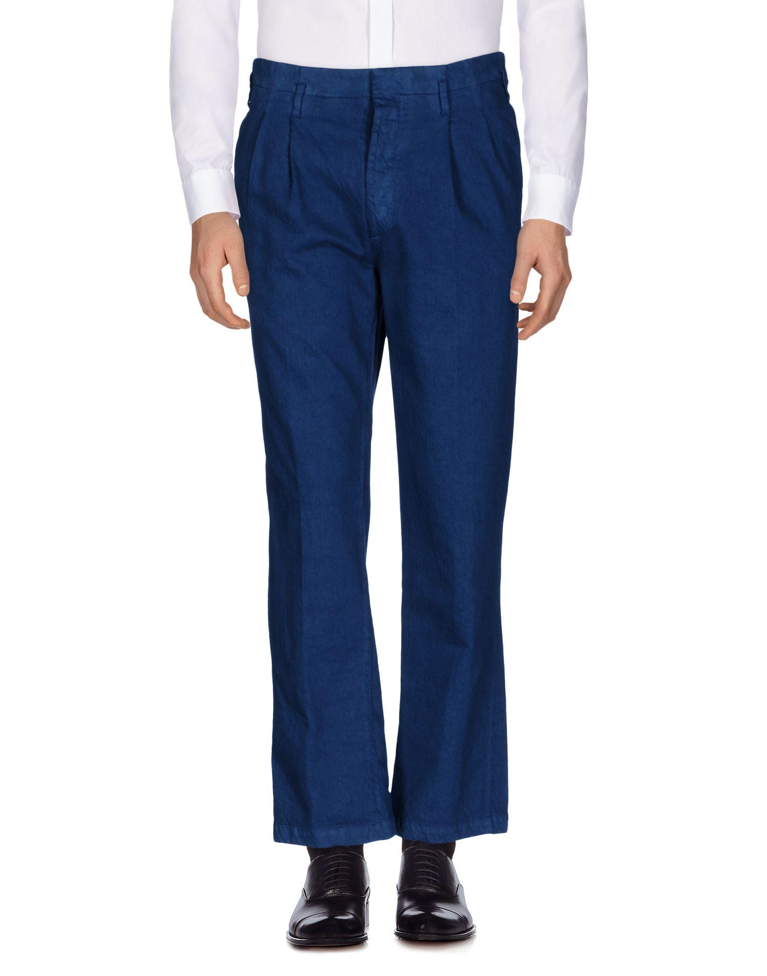 цены на ITINERIS Повседневные брюки в интернет-магазинах