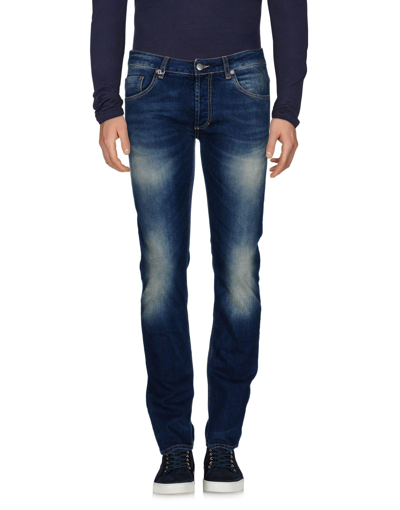 DW⁵ Джинсовые брюки dismero джинсовые брюки