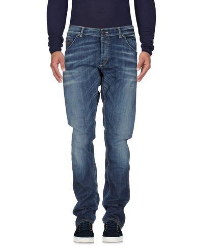 Джинсовые брюки DEKKER 42596687HD