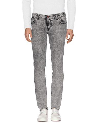 Джинсовые брюки от DERRIÉRE