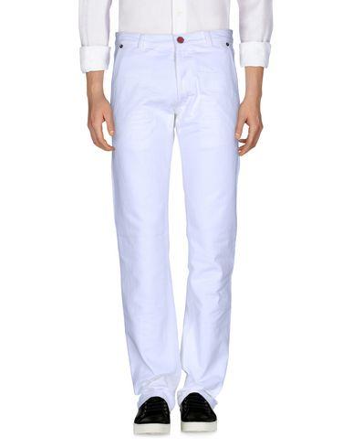 Джинсовые брюки BRYAN HUSKY 42596762RQ