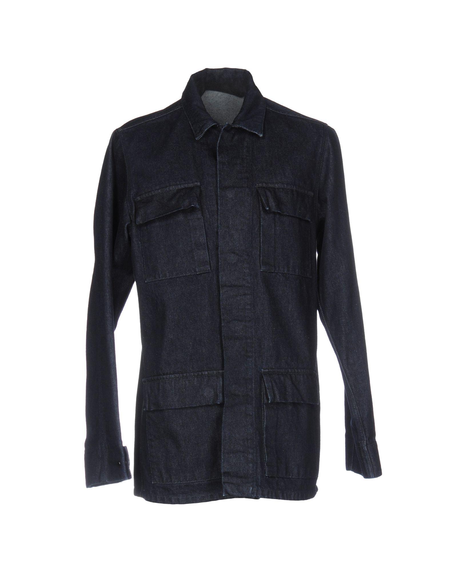 цены на RING Джинсовая верхняя одежда в интернет-магазинах
