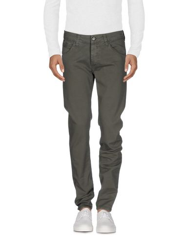 Джинсовые брюки DEKKER 42596910JA