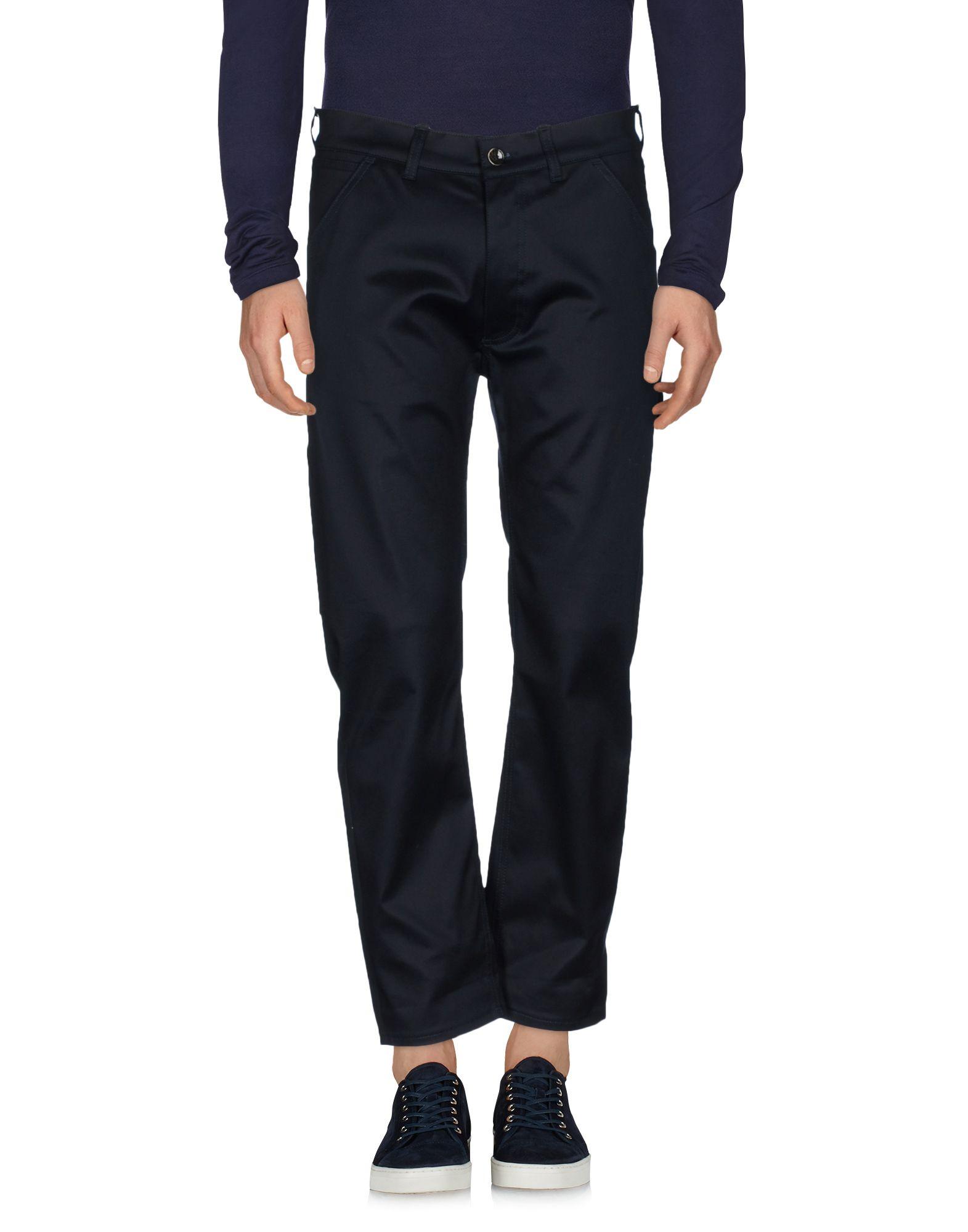 Pantalon en jean nine:inthe:morning homme. bleu...