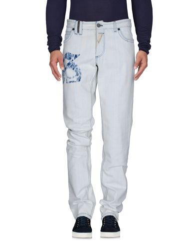 Джинсовые брюки JOHN GALLIANO 42597294KA