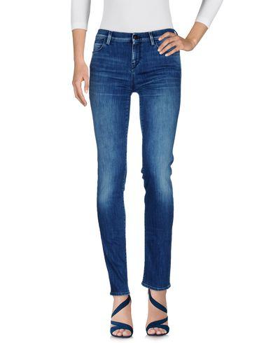Джинсовые брюки PEUTEREY 42597336IM