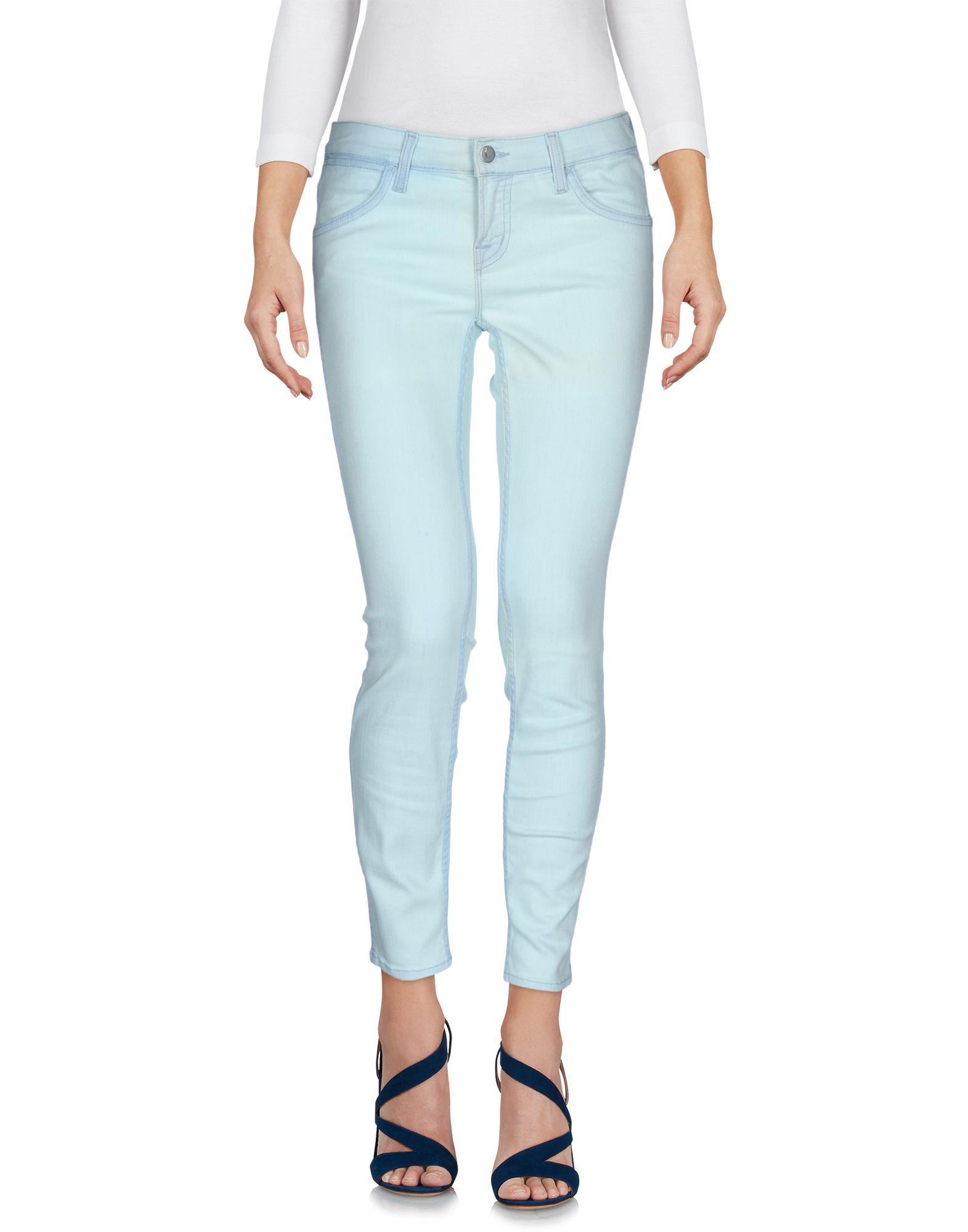 J BRAND Джинсовые брюки j brand джинсовые брюки