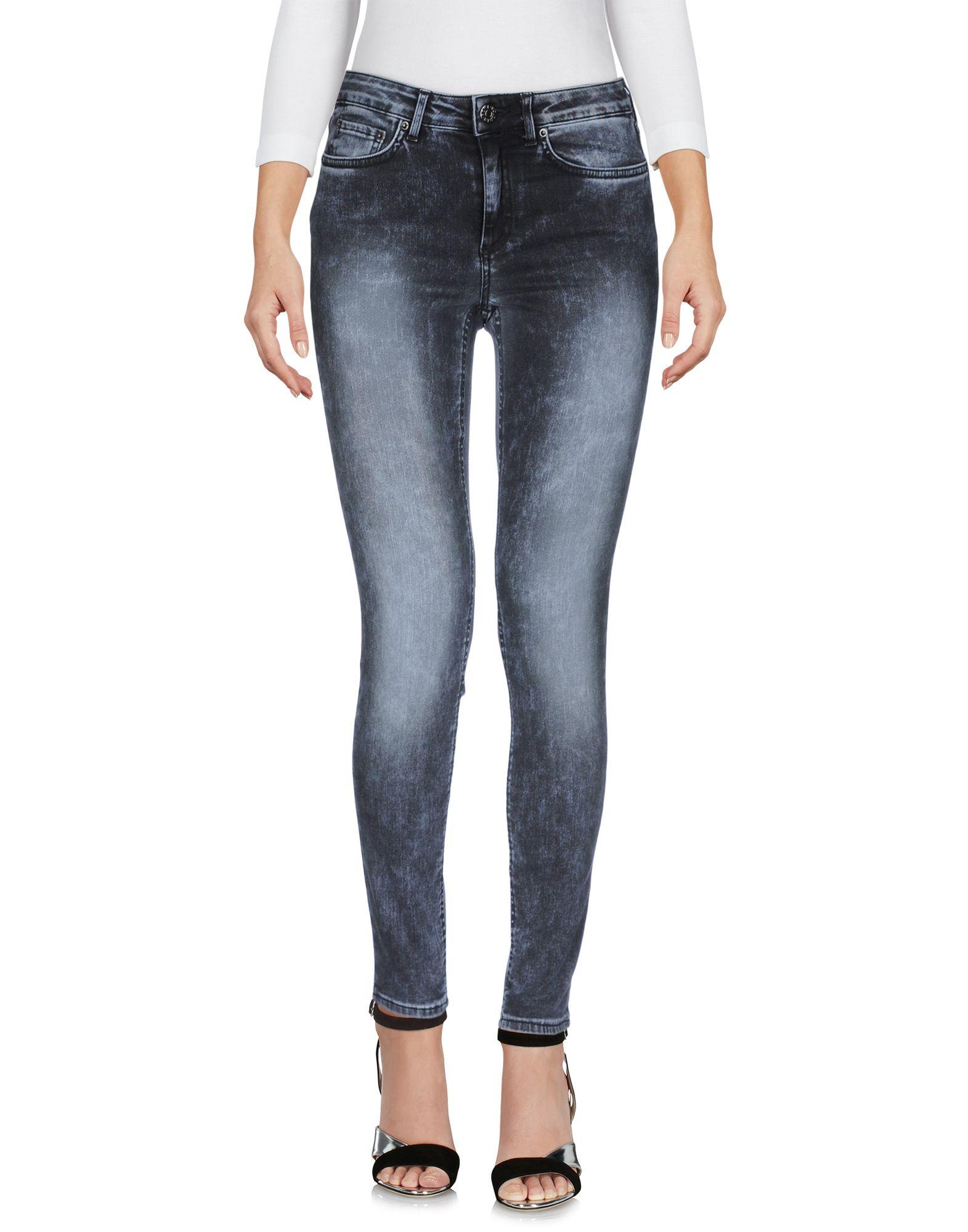 ACNE STUDIOS Джинсовые брюки dismero джинсовые брюки