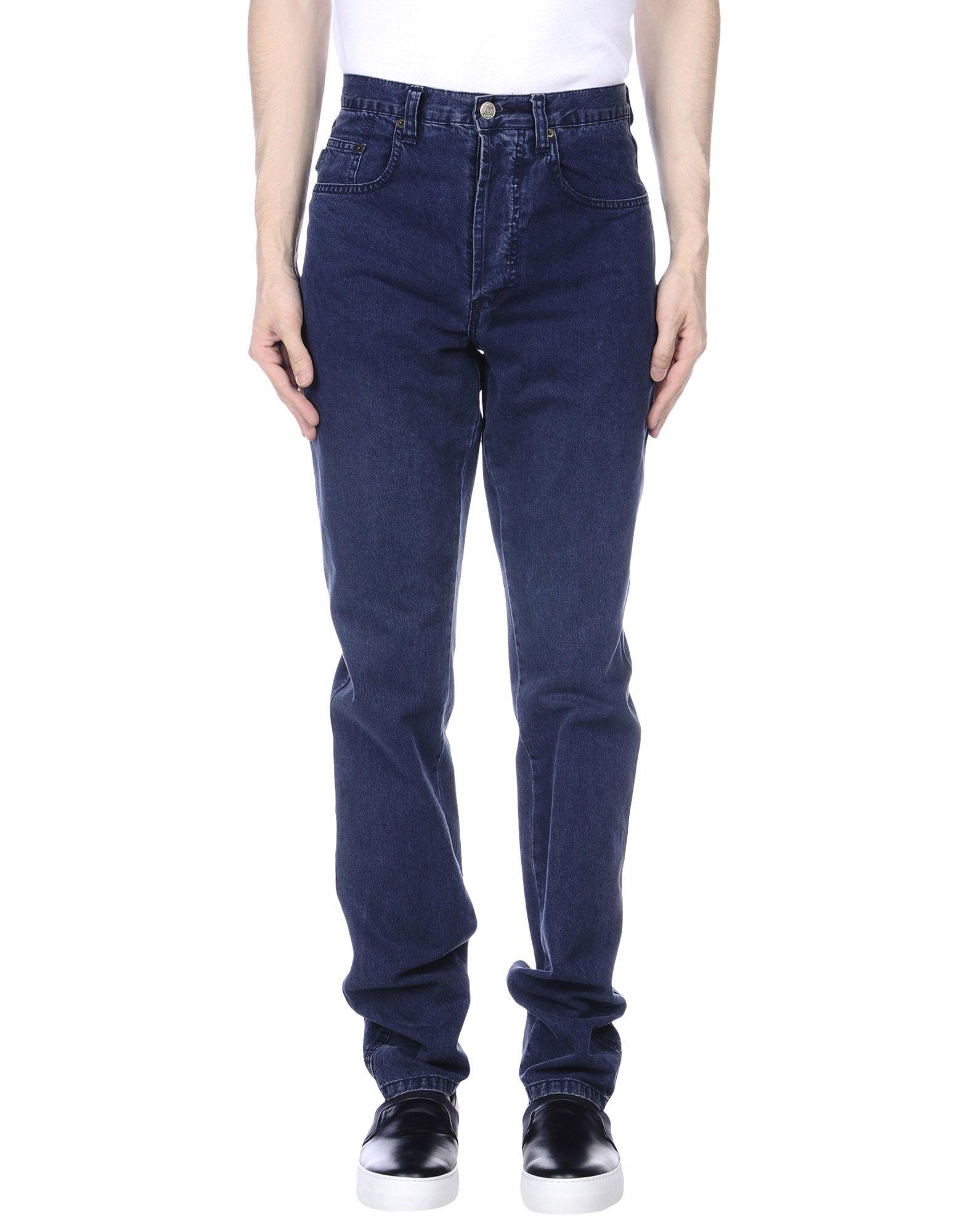 PAUL SMITH JEANS Джинсовые брюки