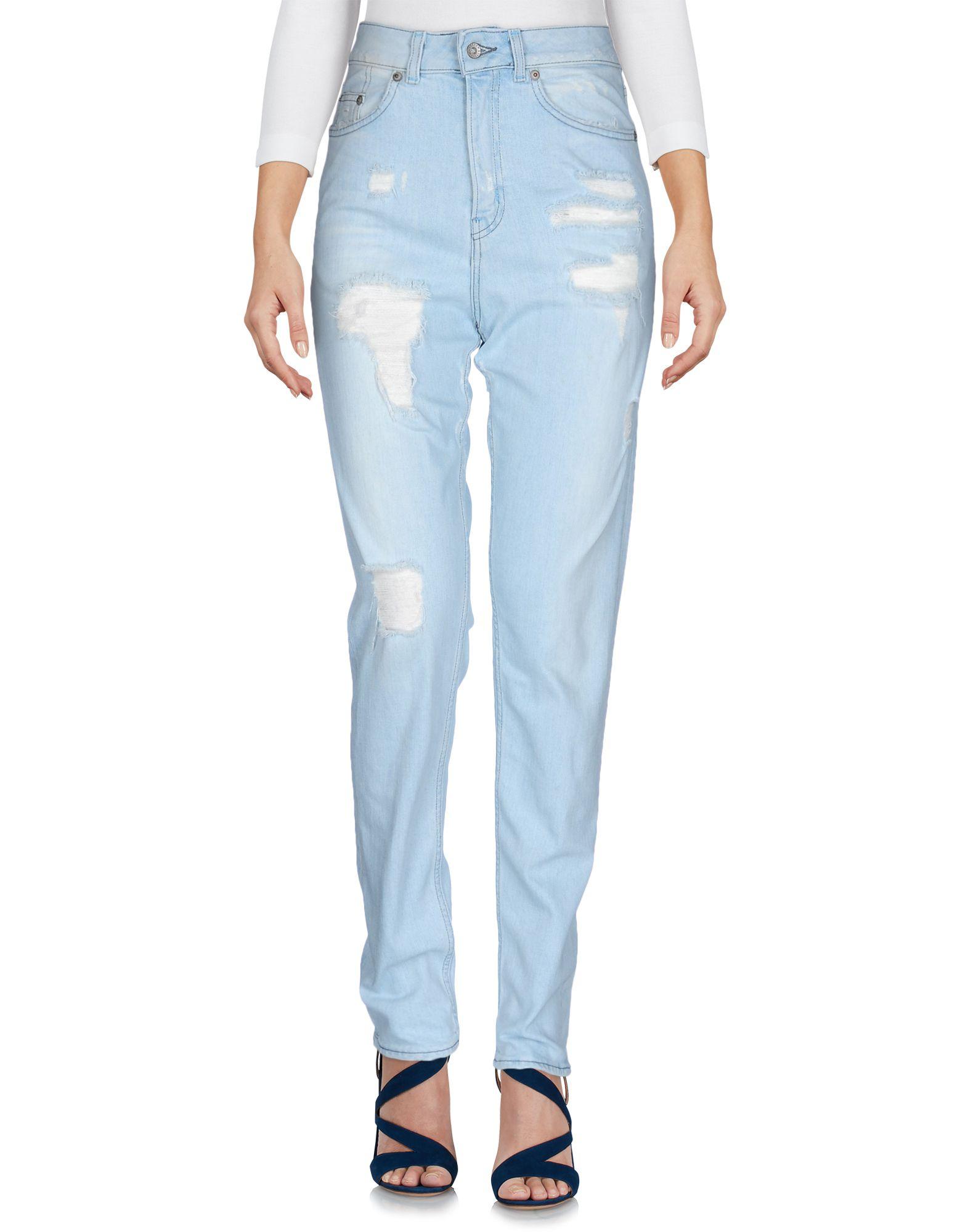 5PREVIEW Джинсовые брюки цена 2017