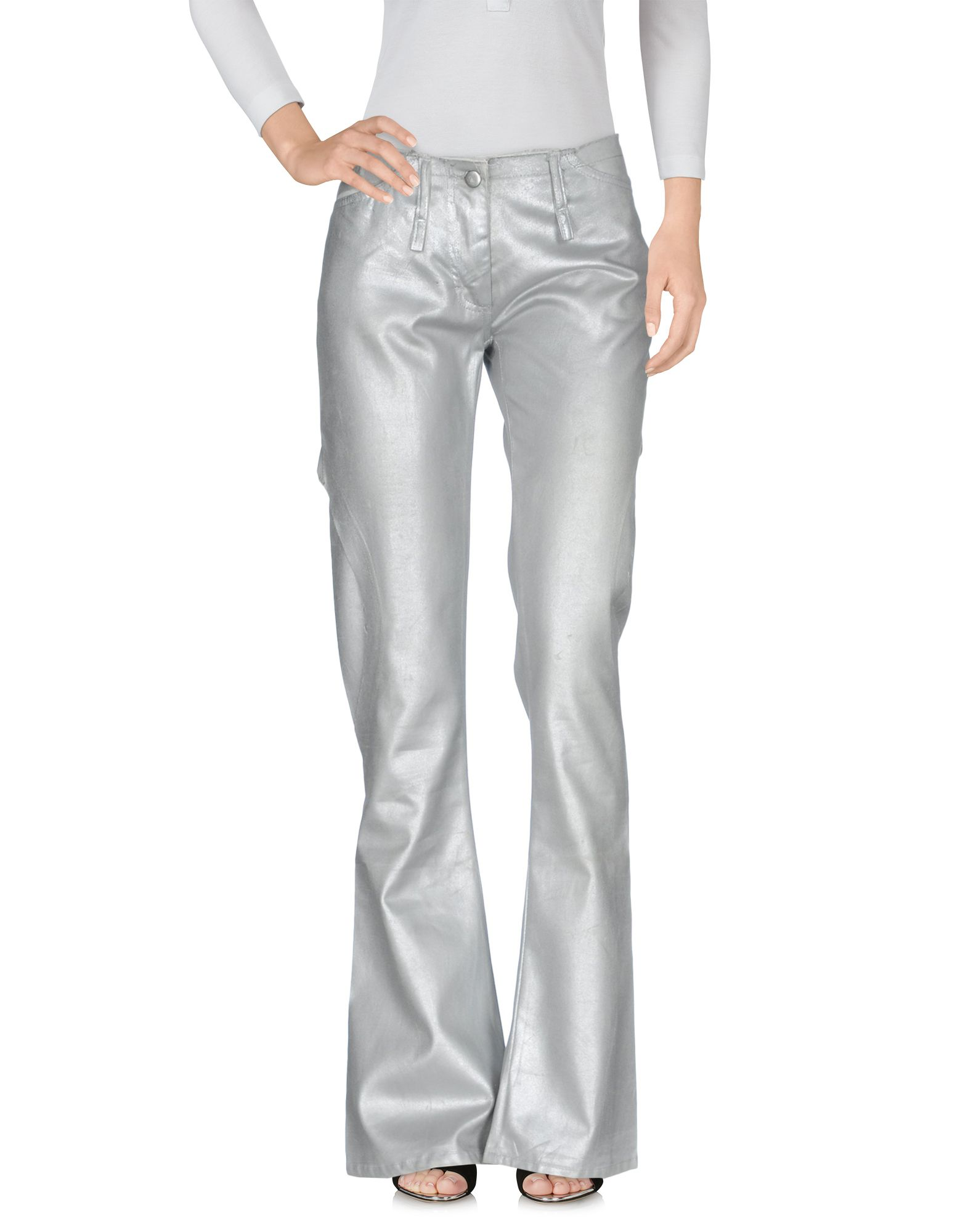 лучшая цена ANDREW MACKENZIE Джинсовые брюки