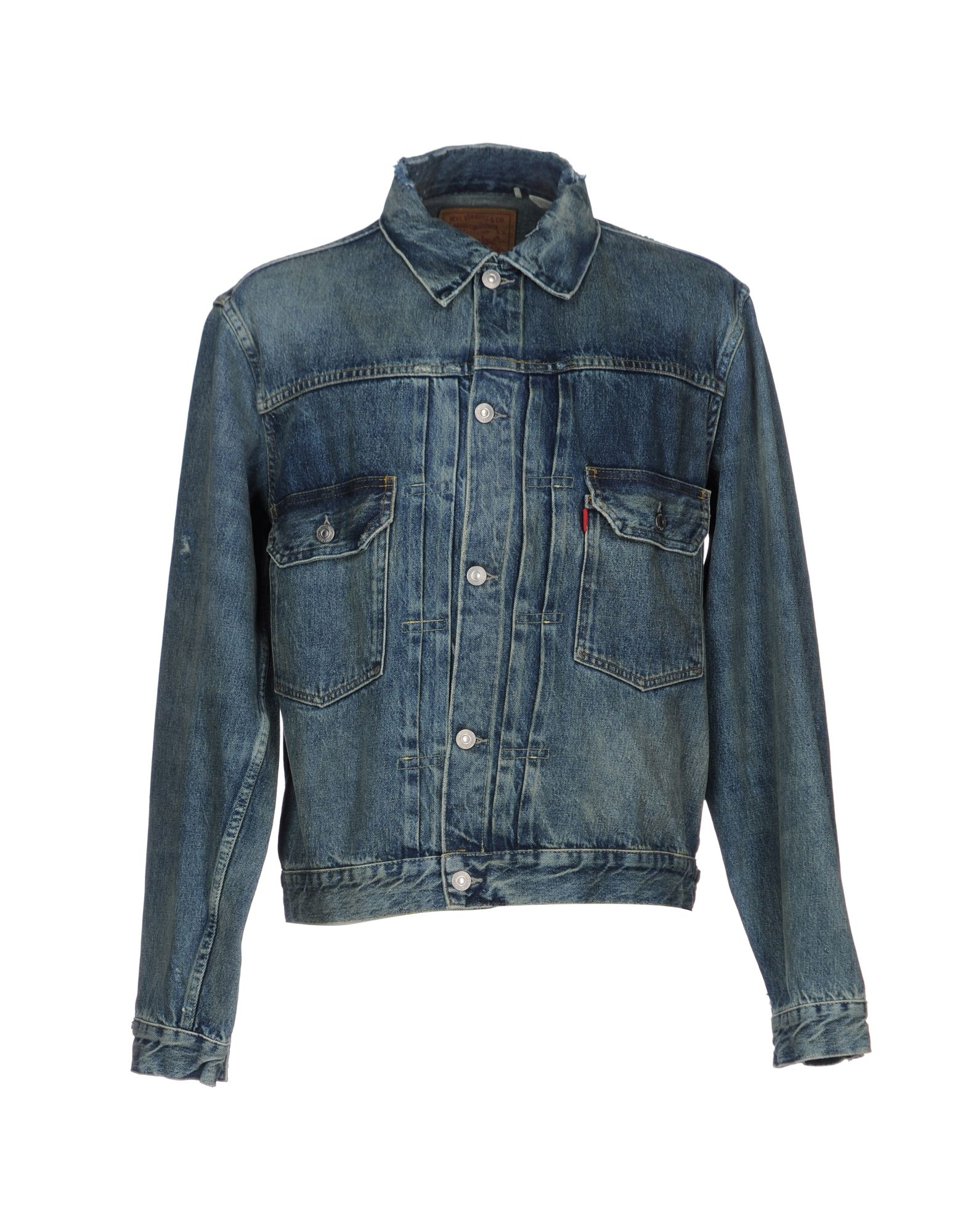 Levi's Red Tab Denim Outerwear