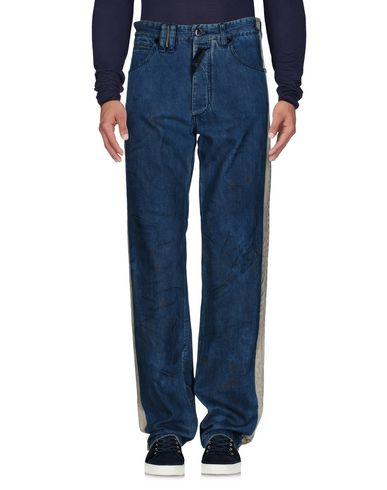 Джинсовые брюки JOHN GALLIANO 42598149KV