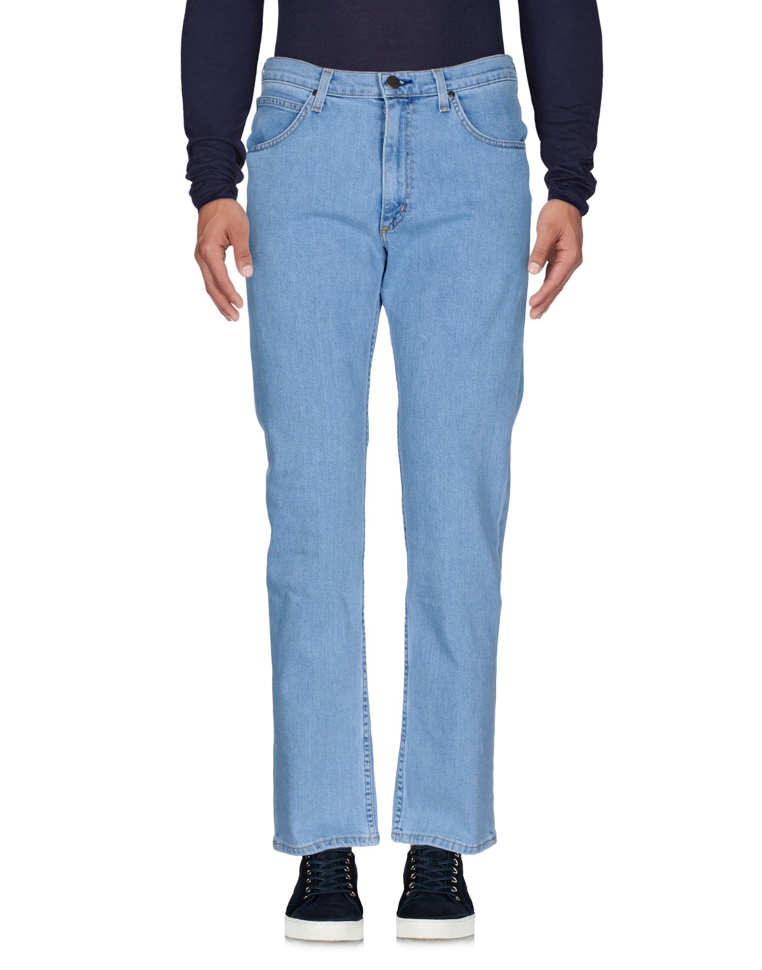 цена LEE Джинсовые брюки онлайн в 2017 году