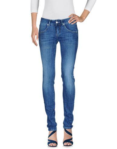 Джинсовые брюки NOLITA 42598228OL