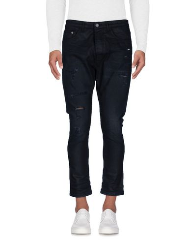 Джинсовые брюки YES LONDON 42598279VI