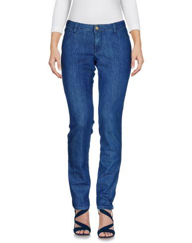 Джинсовые брюки RE-HASH 42598334KK