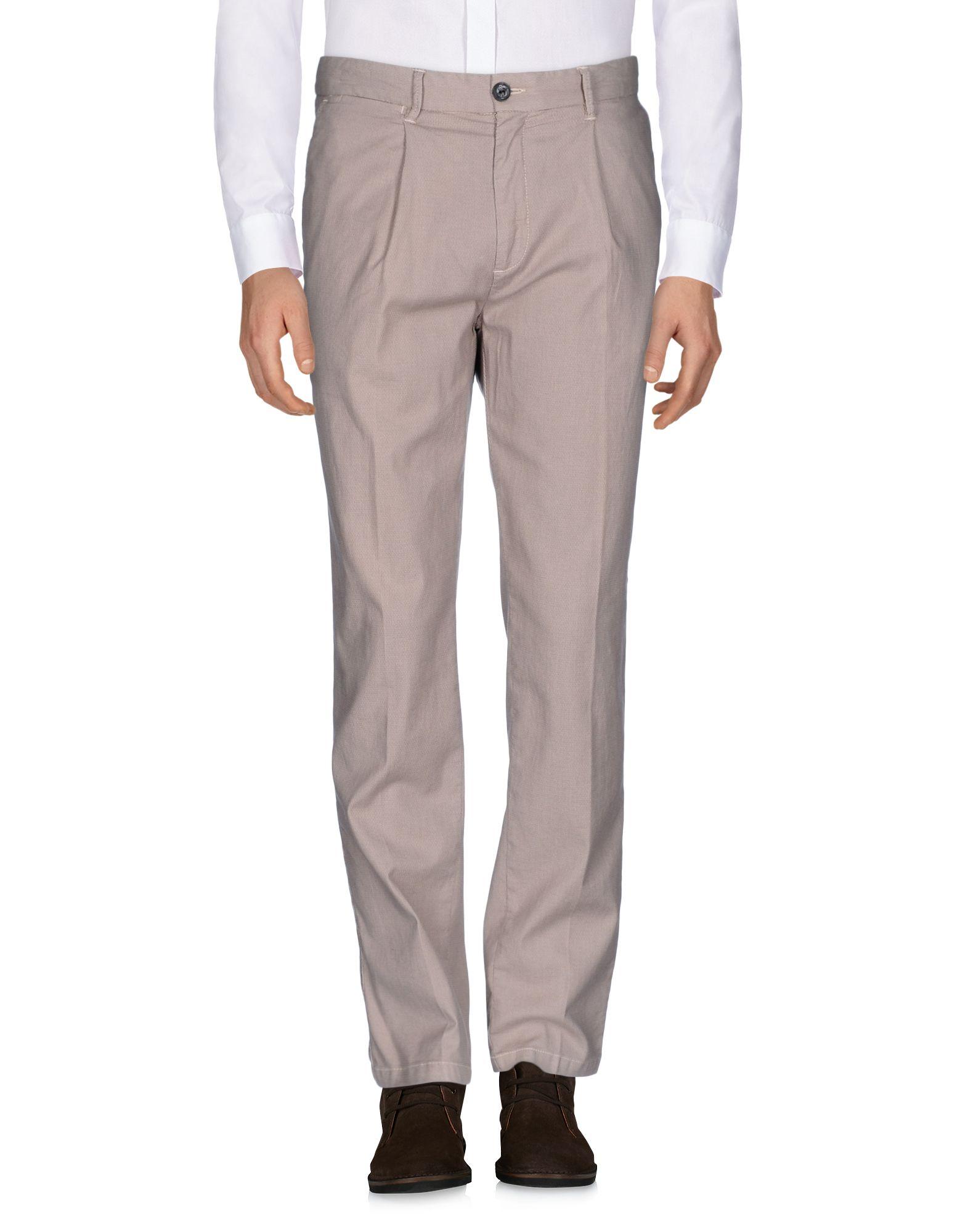REDS Повседневные брюки metradamo повседневные брюки